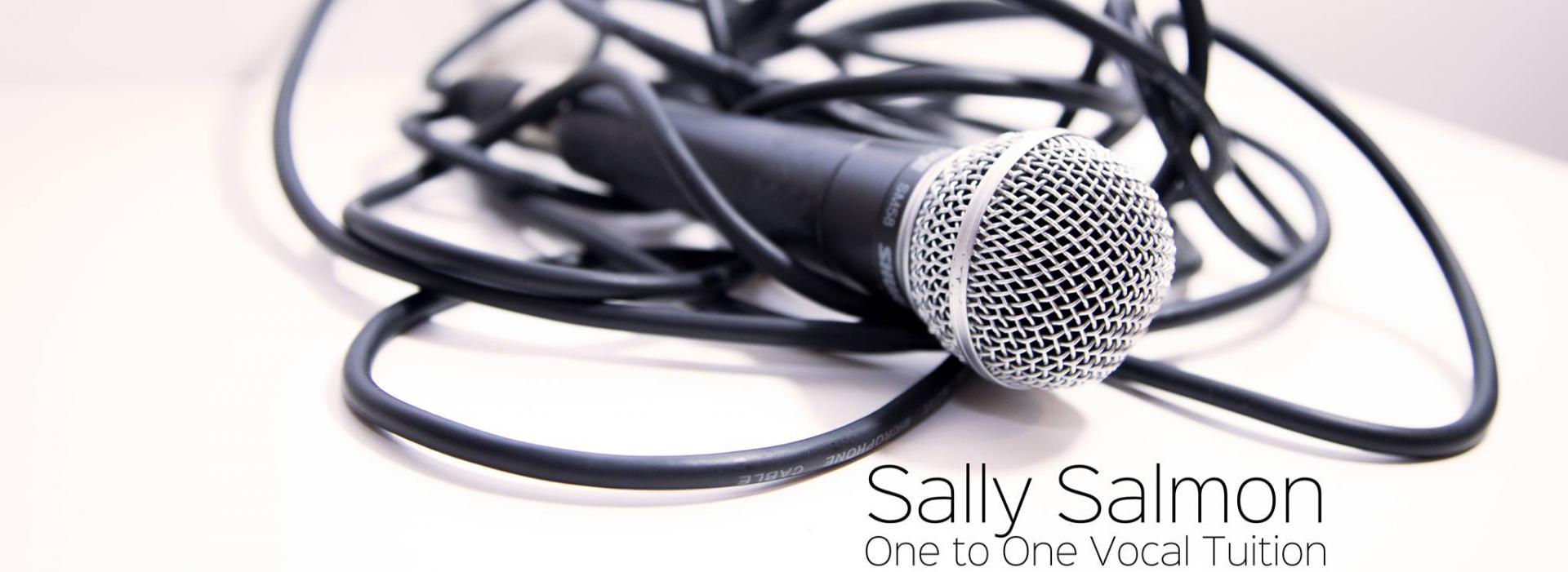 Sally Salmon Online